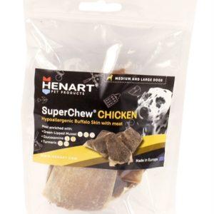 Henart superchew chicken